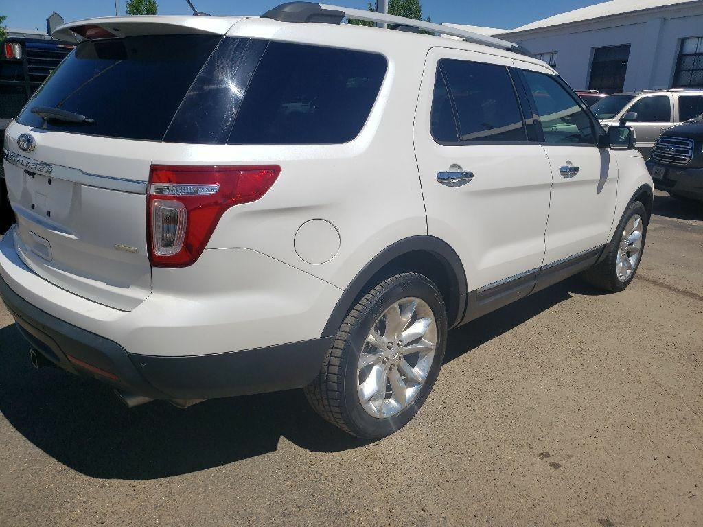 2013 ford explorer limited in wolf point mt fox ford inc